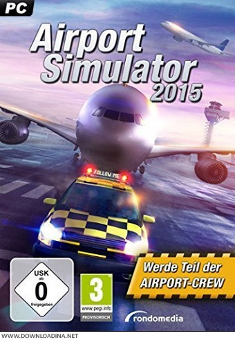Airport Simulator 2015 (www.Downloadina.Net)