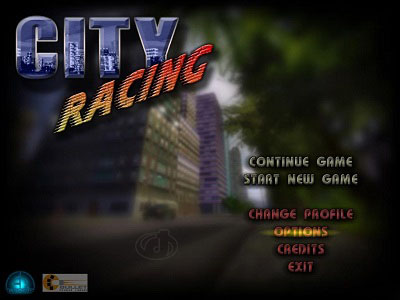 City Racing (www.Downloadina.Net)