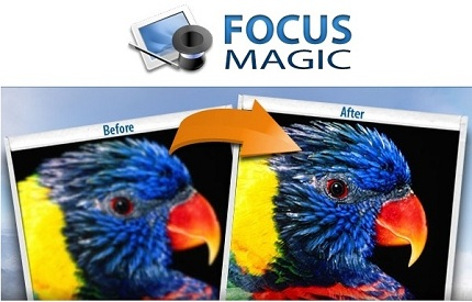 Focus Magic (www.Downloadina.Net)