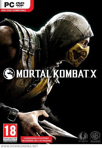 Mortal Kombat X (www.Downloadina.Net)