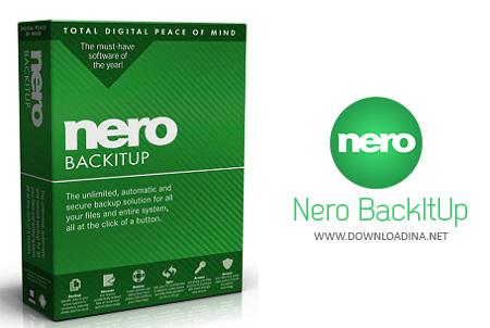 Nero BackItUp (www.Downloadina.Net)