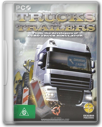 Trucks And Trailers (www.Downloadina.Net)