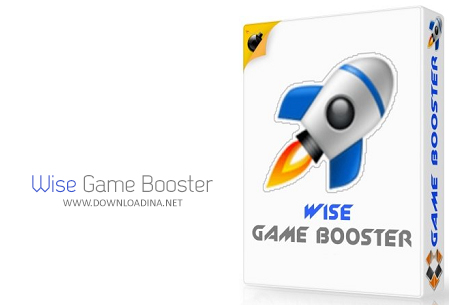 Wise Game Booster (www.Downloadina.Net)