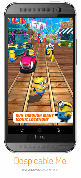 Despicable Me-Android (www.Downloadina.Net)