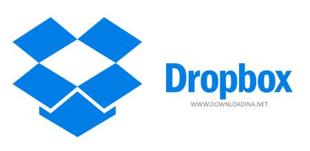 دانلود نرم افزار Dropbox
