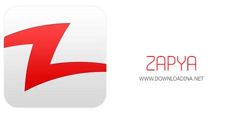 دانلود نرم افزار Zapya برای ویندوز