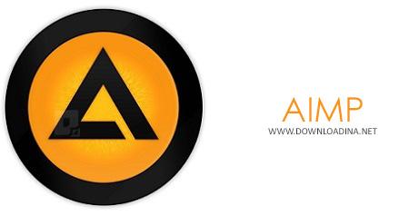 دانلود نرم افزار AIMP