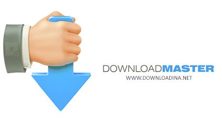 دانلود نرم افزار Download Master
