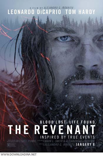 دانلود فیلم The Revenant 2015