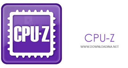 دانلود نرم افزار CPU-Z
