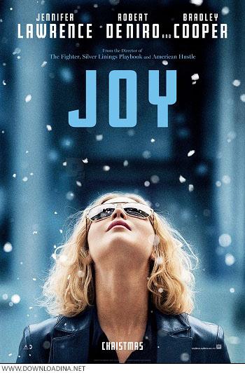 دانلود فیلم Joy 2015
