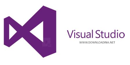 دانلود نرم افزار Microsoft Visual Studio