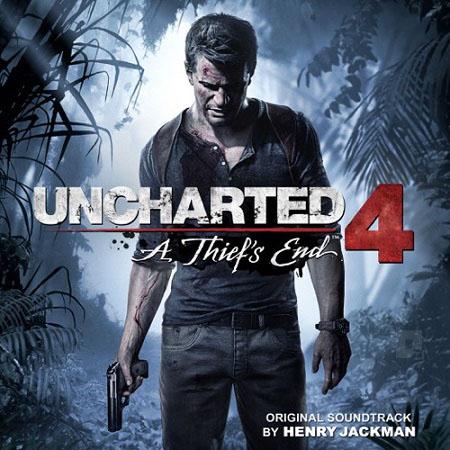 دانلود موسیقی متن بازی آنچارتد 4 - Uncharted 4: A Thief's End Original Soundtrack