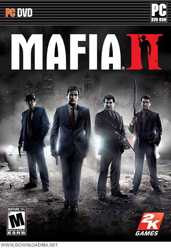 دانلود بازی Mafia II برای PC