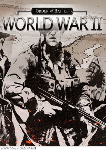 دانلود بازی Order of Battle World War II برای PC