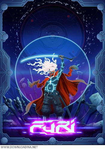 دانلود بازی Furi برای PC