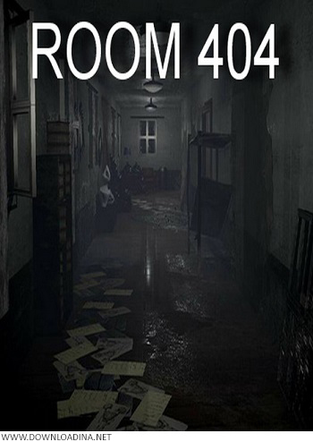 دانلود بازی Room 404 برای PC