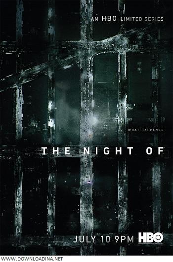 دانلود فصل اول سریال The Night Of Season 1