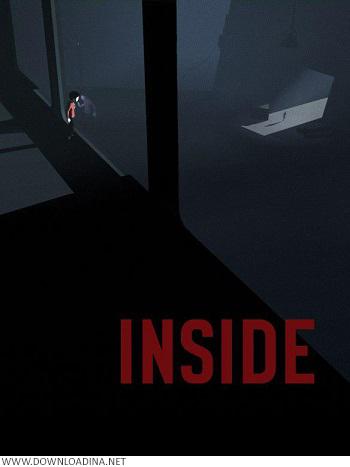 دانلود بازی INSIDE برای PC