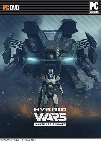 دانلود بازی Hybrid Wars برای PC
