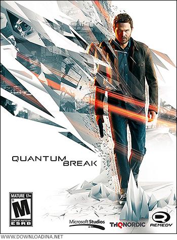 دانلود بازی Quantum Break برای PC