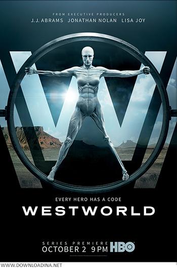دانلود فصل اول سریال Westworld Season 1