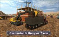 دانلود بازی Extreme Trucks Simulator برای اندروید