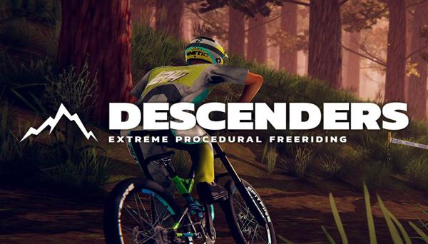 دانلود نسخه فشرده بازی Descenders Bike Parks برای PC