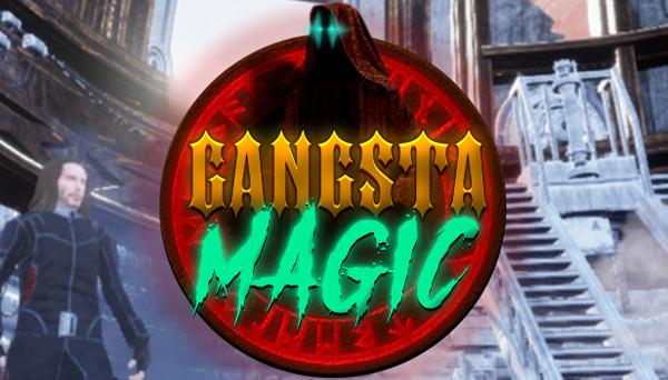 دانلود نسخه فشرده بازی Gangsta Magic برای PC