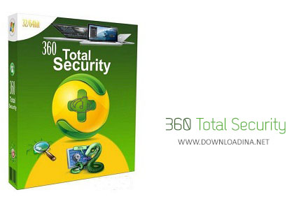 360 Total Security (www.Downloadina.Net)