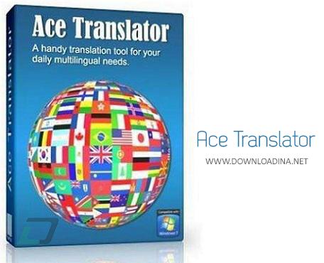دانلود دیکشنری Ace Translator