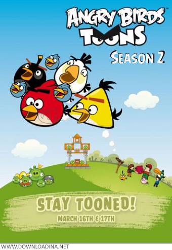 Angry Birds Toons S02 (www.Downloadina.Net)