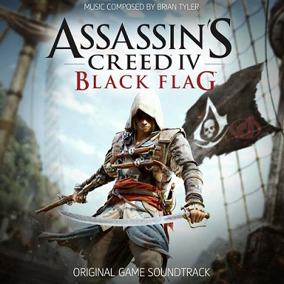 Assassins Creed IV Black Flag Soundtrack (www.Downloadina.Net)