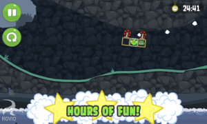 Bad Piggies -1- (www.Downloadina.Net)