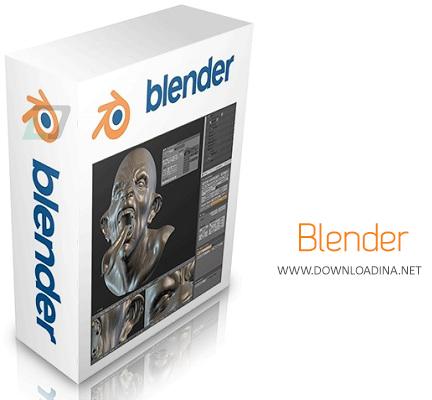 Blender (www.Downloadina.Net)
