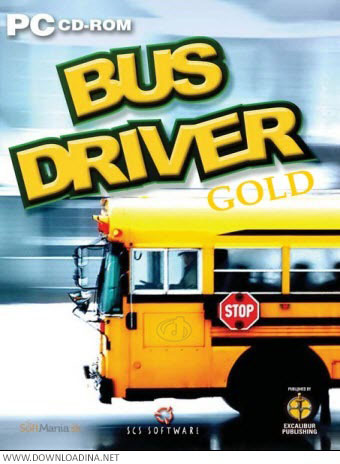 Bus Driver Gold (www.Downloadina.Net)
