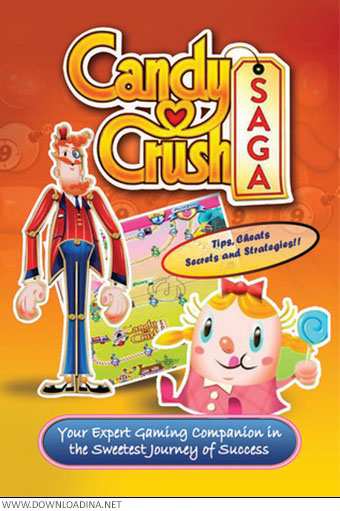 Candy Crush Saga (www.Downloadina.Net)