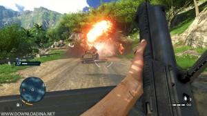 Far Cry 3 - 4 - [www.Downloadina.Net]