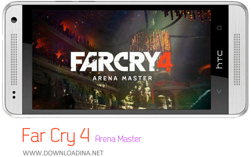 Far Cry 4 Arena Master [www.Downloadina.Net]