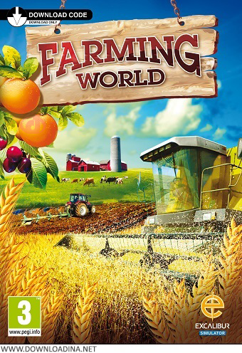 Farming World (www.Downloadina.Net)