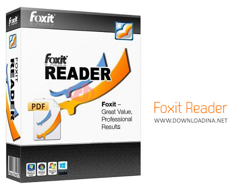 Foxit Reader (www.Downloadina.Net)