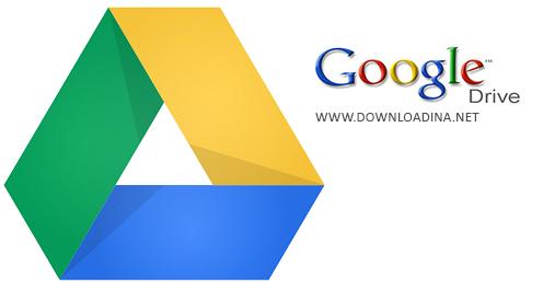 دانلود نرم افزار Google Drive