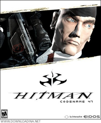 Hitman Codename 47 (www.Downloadina.Net)