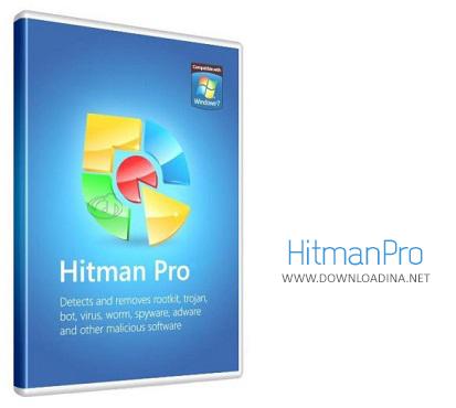 HitmanPro (www.Downloadina.Net)