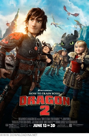 How To Train Your Dragon 2 [www.Downloadina.Net]