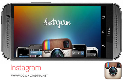 Instagram - Android (www.Downloadina.Net)