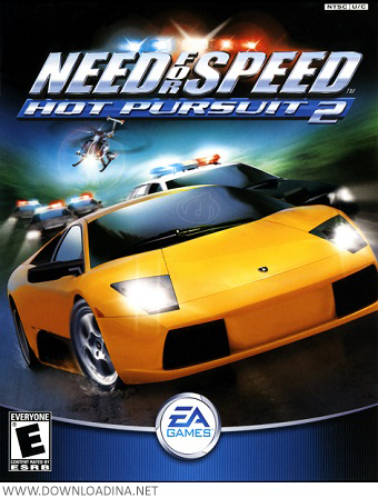 Need For Speed Hot Pursuit 2 (www.Downloadina.Net)