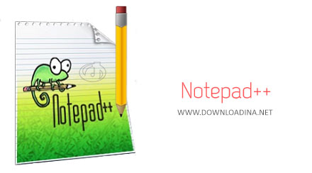 Notepad++ (www.Downloadina.Net)