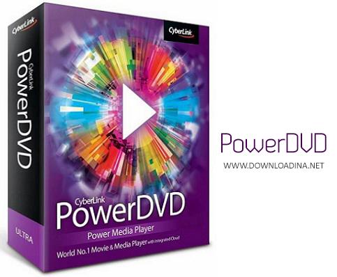 PowerDVD (www.Downloadina.Net)