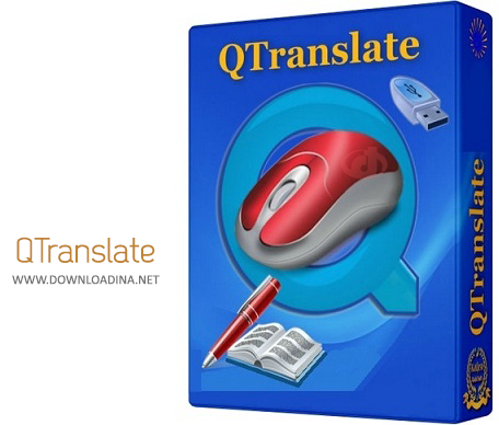 QTranslate (www.Downloadina.Net)